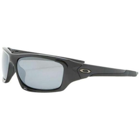 d674d17a14ae Oakley Accessories | Sports Style Black Iridium Polarized Lens ...